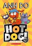 Hotdog! #10: Beach Time!