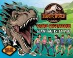 Camp Cretaceous: Giant Activity Pad (Universal)