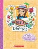 Ella Diaries #22 Camp Gold Rush