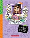 Ella Diaries #23: Spooky Surprise