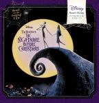 Tim Burton's The Nightmare Before Christmas: Storybook and CD (Disney)