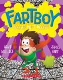 Fartboy #6: Booger Butt Boogie