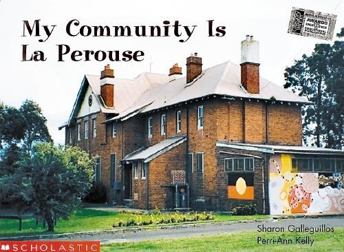 My Community, La Perouse (Reconciliation)