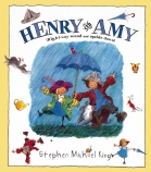 HENRY AND AMY PB