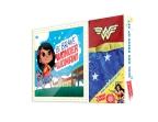 Be Brave, Wonder Woman: Book and Dress-Up Set (DC Comics)