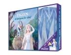 Frozen: Book and Dress-Up Set (Disney)
