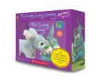 The Grinny Granny Donkey Box Set with Plush