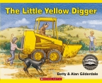 Little Yellow Digger