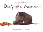 DIARY OF A WOMBAT PB