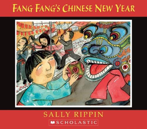 FANG FANGS CHINESE NEW YEAR PB