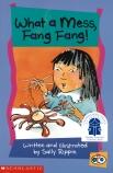 SOLO: What a Mess, Fang Fang!