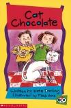 SOLO: Cat Chocolate