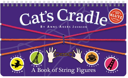 Cat's Cradle                                                                                         - Book