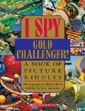 I Spy: Gold Challenger!
