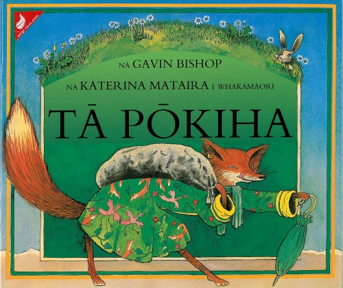 Mr Fox / Ta Pokiha (Maori Edition)                                                                   - Book