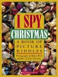 I Spy: Christmas