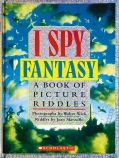 I Spy: Fantasy