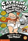 Captain Underpants and the Attack of the Talking Toilets (#2)