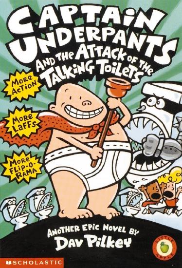 ATTACK/TALKING TOILETS   CU#02
