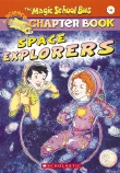 The Magic School Bus #4: Space Explorers