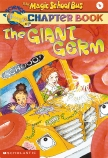 The Magic School Bus #6: The Giant Germ