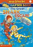 The Magic School Bus #7: The Great Shark Escape
