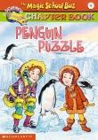 The Magic School Bus #8: Penguin Puzzle