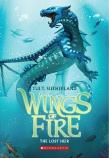 Wings of Fire #2: Lost heir