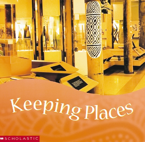KEEPING PLACES RECONCILIATION