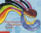Warnayarra the Rainbow Snake