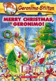 Geronimo Stilton #12: Merry Christmas, Geronimo!