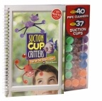 Suction Cup Critters