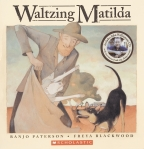 Waltzing Matilda: Book and Audio CD