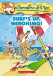 Geronimo Stilton #20: Surf's Up, Geronimo