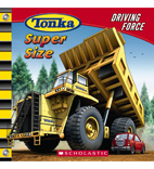 Tonka Driving Force: Super Size