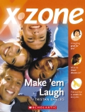 X-Zone: Make 'em Laugh