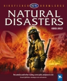 Kingfisher Knowledge: Natural Disasters