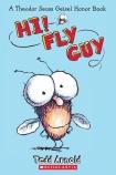 Fly Guy: Hi! Fly Guy PB