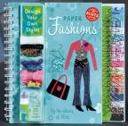 Paper Fashions (Spiralbound)