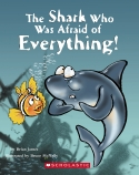 Shark Who Was Afraid of Everything!