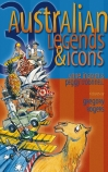 Australian Legends & Icons