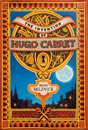 novel notes hugo cabret Brian selznick the invention of hugo cabret plot overview and analysis written  by an experienced literary critic full study guide for this title currently under.
