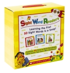 Sight Word Library