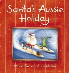 Santa's Aussie Holiday