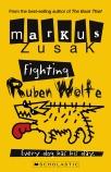 Fighting Ruben Wolf