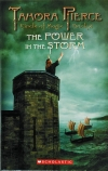 Circle of Magic #2: The Power in the Storm