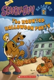 SCOOBY DOO RDR HAUNTED HALLOWE
