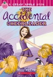 Candy Apple: The Accidental Cheerleader