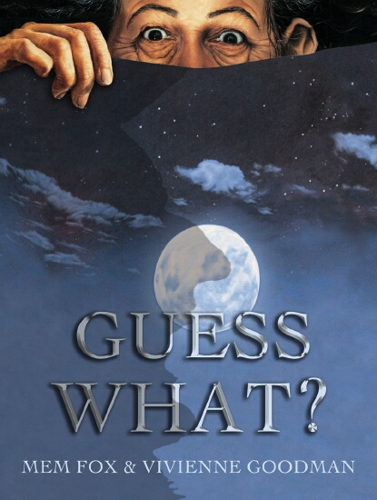 Guess What                                                                                           - Book