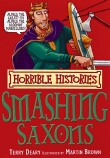 Horrible Histories: Smashing Saxons